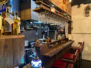gustro pub@O2 様
