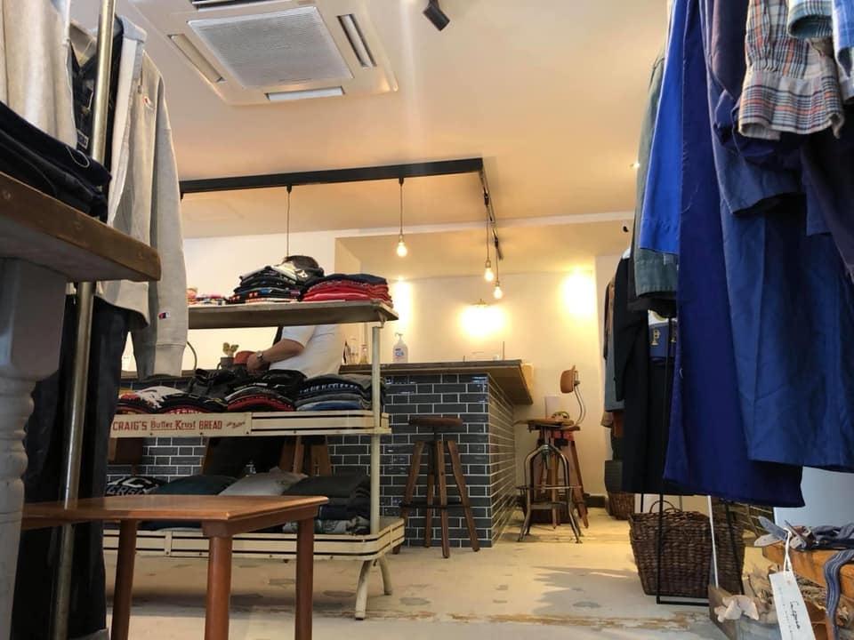 Lepus vintage 松山